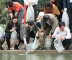 Chung sức phát triển ngành thủy sản