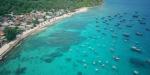 Cù Lao Xanh - Viên bích ngọc giữa biển khơi