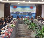 Đánh giá 15 năm thực thi Hiệp định hợp tác nghề cá vịnh Bắc bộ Việt Nam - Trung Quốc