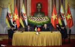 Việt Nam - Brunei thiết lập đường dây nóng hỗ trợ hoạt động nghề cá