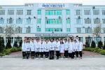 Khánh thành Bệnh viện Thú y