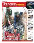 Thủy sản Việt Nam số 8 - 2019 (303)