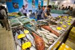 Trung Quốc: Thủy sản nhập khẩu tràn ngập thị trường