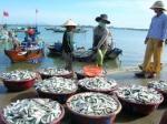 Sản lượng khai thác và nuôi trồng thủy sản 4 tháng đầu năm tăng 5,1%