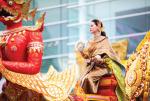 Songkran 2019: Lễ hội té nước vui nhộn
