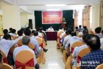 Nghệ An: Triển khai nghiêm Luật Thủy sản 2017, nắm chắc nhật ký tàu thuyền