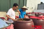 Thanh Hóa: Tái chế phụ phẩm từ chế biến thủy sản - còn bỏ ngỏ