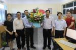 Hội Nghề cá Việt Nam và các đơn vị thành viên chúc mừng Tạp chí Thủy sản Việt Nam
