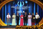 Lễ trao Giải Báo chí Quốc gia năm 2018