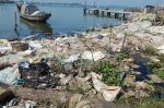 Thừa Thiên - Huế: Xử lý tình trạng ô nhiễm ở cảng cá Thuận An