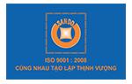 Công ty TNHH Sando  tuyển dụng nhân viên kinh doanh - kỹ thuật