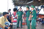 Cuộc chiến khó khăn chống khai thác thủy sản bất hợp pháp