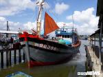 Ngư dân phải treo cờ Tổ quốc khi ra khơi đánh bắt hải sản