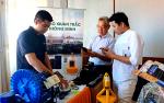 Ứng dụng công nghệ 4.0 vào ngành thủy sản