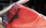 Xuất khẩu cá ngừ đóng hộp được ưa chuộng