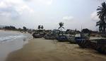 Làm sạch biển từ… đất liền