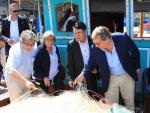 ASEAN tăng cường hợp tác phát triển nghề cá