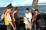 Kiểm ngư Việt Nam: Tăng cường hỗ trợ ngư dân vươn khơi, bám biển