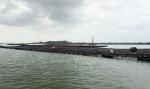 Xử lý tình trạng lấn chiếm bãi triều ở Vạn Ninh: Bao giờ mới dứt điểm?