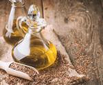 Nguồn axit béo thiết yếu từ hạt lanh