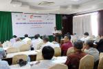 Hội chợ Triển lãm công nghệ ngành tôm Việt Nam sắp diễn ra tại Cần Thơ