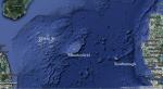 Nơi kỳ bí trên biển Đông