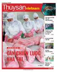 Thủy sản Việt Nam số 18 - 2019 (313)
