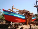 Trà Vinh: Ban hành tiêu chí đặc thù đóng mới, cải hoán tàu cá