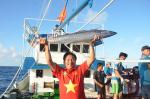 Nơi kỳ bí trên biển Đông Kỳ 3: Cuộc mưu sinh dặm trường