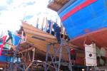 Quảng Nam: Hướng dẫn lập thủ tục cải hoán tàu cá công suất máy từ 90 CV trở lên