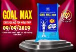 GOAL MAX: Chuyên gia nuôi tôm độ mặn thấp