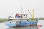 Hà Tĩnh: 76,69% dư nợ cho vay đóng tàu cá theo Nghị định 67 là nợ xấu