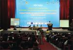 Câu chuyện bền vững tại VietShrimp 2020