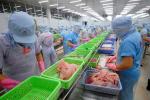 Kim ngạch xuất khẩu nông lâm thủy sản tăng 2,7%
