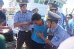 Kiểm ngư Việt Nam: Tăng cường hỗ trợ ngư dân