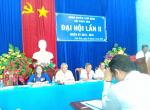 Cà Mau: Hội Thủy sản Thới Bình đại hội nhiệm kỳ II
