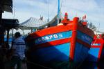 Quảng Ngãi: Nhiều bất cập khi lắp thiết bị giám sát hành trình tàu cá