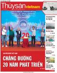 Thủy sản Việt Nam số 24 - 2019 (319)