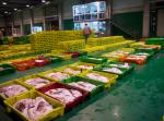 Tây Ban Nha: Galicia hoàn thành số hóa 14 chợ thủy sản