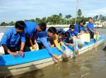 Thành lập Hội đồng thẩm định nhiệm vụ lập Quy hoạch bảo vệ và khai thác nguồn lợi thủy sản
