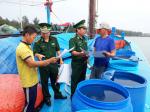 Thừa Thiên - Huế: Nỗ lực chống khai thác IUU