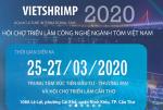 VietShrimp 2020 vẫn diễn ra theo đúng kế hoạch