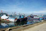 Quảng Ngãi: Nhiều cảng cá chưa đầu tư, nâng cấp