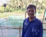 Đồng Tháp: Khởi nghiệp từ ương, nuôi cá lóc và tôm