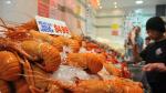 Virus corona ảnh hưởng thế nào đến ngành tôm hùm toàn cầu?