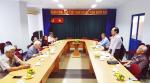 Hội Nghề cá Việt Nam: Ban đại diện phía Nam họp mặt đầu năm