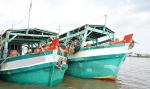 Phạt nặng vì khai thác hải sản vi phạm vùng biển nước ngoài