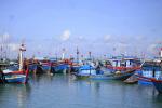 Quảng Ngãi: Dự kiến chi 42 tỷ đồng hoàn thiện 4 cảng cá chỉ định