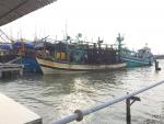 Cà Mau: Quỹ Nhân đạo nghề cá hỗ trợ tàu thuyền gặp nạn