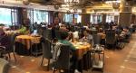 Trung Quốc: Tiêu thụ thủy sản dự báo tăng khi các nhà hàng mở cửa trở lại